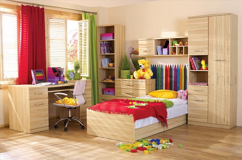 gyerek szekrény