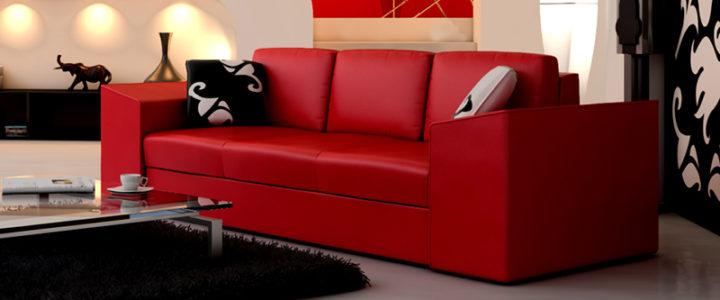 A kihúzható kanapé mindennapi alvásra a békés pihenés garantálója!