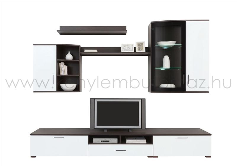 Nilso modern szekrénysor