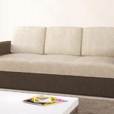 Modern LMS kanapék mindennapi alváshoz