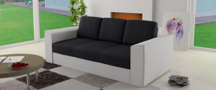 A kinyitható kanapé mindennapos alvásra is alkalmas lehet!