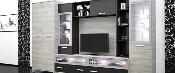 A tv szekrény webáruház néhány kattintásnyi távolságban várja!