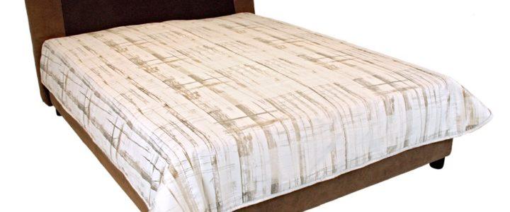 Franciaágy matraccal – a garantált relaxálás biztosítója!