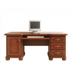 Bawaria íróasztal DBIU175