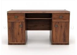 Indiana íróasztal JBIU 2D2S