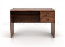 Indiana íróasztal JBIU 2S