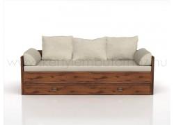 Indiana kanapéágy JLOZ 80/160