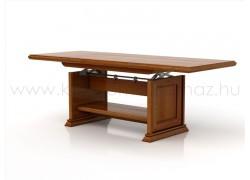 Kent asztal ELAST130-170