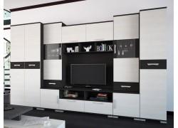 Basel nappali szekrénysor
