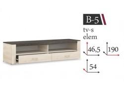 Brema B-5 tv állvány