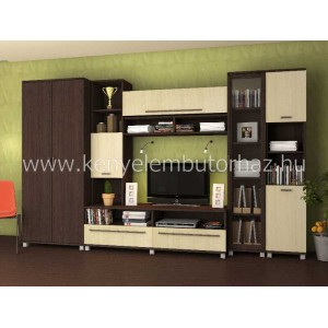 camillo 320 szekrénysor