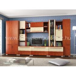claudio 380 szekrénysor