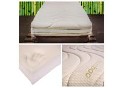 Memory bamboo felső kategóriás ortopéd matrac