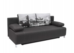 Kinga III kinyitható kanapé