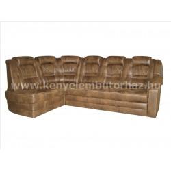 Elegant nyitható ülőgarnitúra