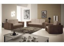 Mozaik 3-2-1 ülőgarnitúra