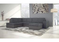 Mozaik u alakú ülőgarnitúra